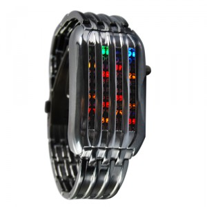 Часы LED Watch - The Cylon