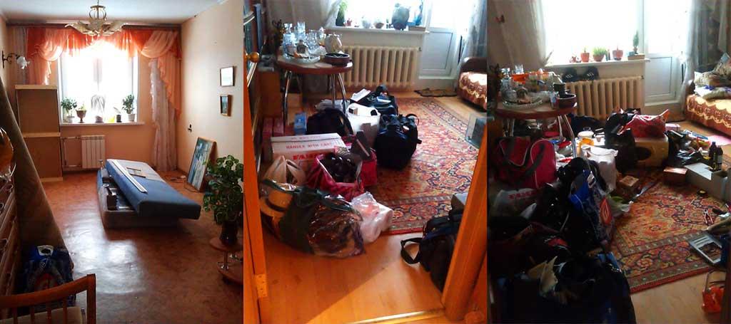 (10.01.2014 blogger) Переезд - Переезжаем 2 раз за год