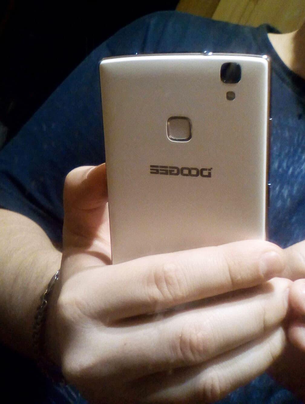 (17.12.2016 blogger) Обзор на DOOGEE X5 Max Pro - Бюджетный смартфон на Android 6.0 до 5000 рублей
