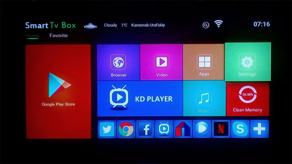 (07.04.2018 blogger) Усовершенствуем охлаждение ТВ приставки X96 mini - Или как из старого телевизора сделать новый мультимедийный