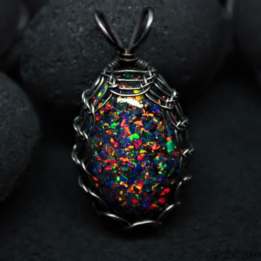 (31.12.2018 handmade) Кулон за 30 000 рублей (яйца дракона 2) - Итоги года
