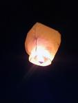 (02.06.2013 blogger) Выходные - Китайский фонарик улетает