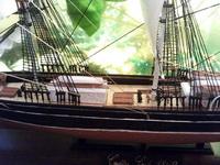 (08.10.2013 blogger) Катти Сарк - Сборная модель корабля