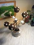 (27.12.2013 blogger) Кофейное дерево - Сделала Алена для моих родителей