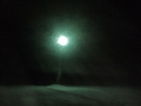 (26.02.2014 gorod) Полоса тумана - Монастырка