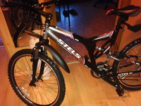 (27.02.2014 blogger) Stels adrenalin - Купили 2 велосипеда