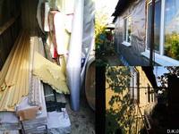 (22.09.2014 instagram, blogger) Утепление стен под сайдинг - В частном доме